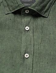SAND - 8823 - State NC - basic skjortor - green - 2