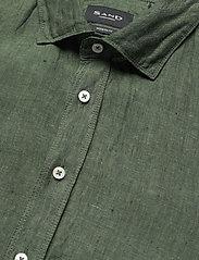 SAND - 8823 - State NC - basic skjortor - green - 3