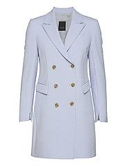 3596 - Keiko Dress - BLUE