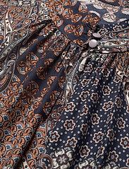 SAND - 3424 - Prosi Top - blouses met korte mouwen - pattern - 2