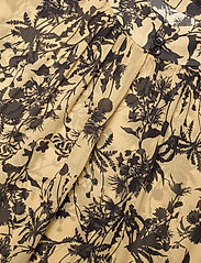 SAND - 3430 - Prosi Top S - blouses met korte mouwen - pale yellow - 2