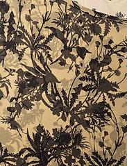 SAND - 3430 - Nova - blouses met lange mouwen - pale yellow - 2
