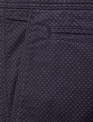 SAND - 2567 - Dolan Short - chino's shorts - dark blue/navy - 2