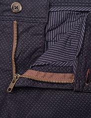 SAND - 2567 - Dolan Short - chino's shorts - dark blue/navy - 3