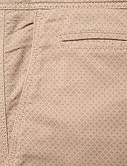 SAND - 2567 - Dolan Short - chino's shorts - light camel - 2