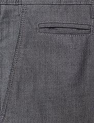 SAND - 2568 - Dolan Short - casual shorts - medium blue - 2
