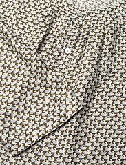 SAND - 3437 - Bala Puff - blouses met lange mouwen - blue - 2