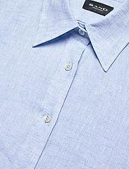 SAND - 8727 W - Sandie New - overhemden met lange mouwen - light blue - 2