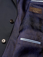 SAND - Prunella Mohair - Star Napoli-Craig - kostuums met enkele rij knopen - medium blue - 7