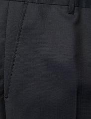 SAND - Prunella Mohair - Star Napoli-Craig - kostuums met enkele rij knopen - medium blue - 8