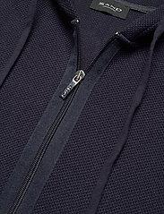SAND - 5488 - Hoodie Ingram - basic sweatshirts - dark blue/navy - 2