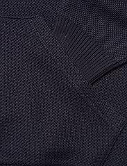 SAND - 5488 - Hoodie Ingram - basic sweatshirts - dark blue/navy - 3
