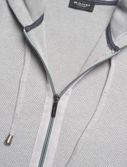 SAND - 5488 - Hoodie Ingram - basic sweatshirts - grey - 2