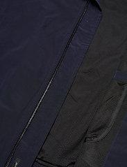 SAND - Memory MW - Watskin - bomberjacks - dark blue/navy - 4