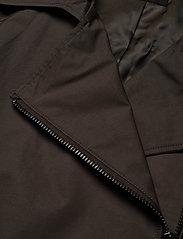 SAND - Techno Cotton W - Quita New - trenchcoats - olive/khaki - 2