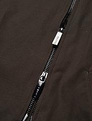 SAND - Techno Cotton W - Quita New - trenchcoats - olive/khaki - 3