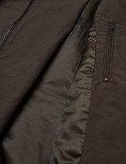 SAND - Techno Cotton W - Quita New - trenchcoats - olive/khaki - 4