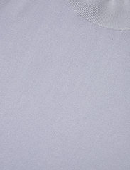 SAND - 5181 - Della - strikkede toppe - ice blue - 2
