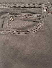 """SAND - Suede Touch - Burton NS 30"""" - slim jeans - dark army - 2"""