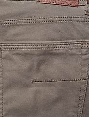 """SAND - Suede Touch - Burton NS 30"""" - slim jeans - dark army - 4"""