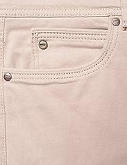 "SAND - Suede Touch - Burton NS 30"" - slim jeans - light camel - 2"