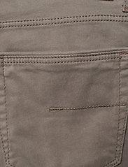 """SAND - Suede Touch - Burton NS 32"""" - regular jeans - dark army - 4"""