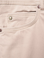 "SAND - Suede Touch - Burton NS 32"" - regular jeans - light camel - 2"