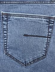 "SAND - S Stretch H - Burton NS 34"" - slim jeans - pattern - 4"