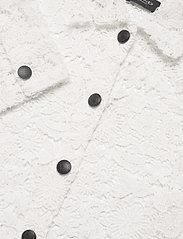 SAND - 3180 - Kaela - overhemden met lange mouwen - off white - 2