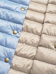 SAND - Summer Down R - Sanne - gewatteerde jassen - ice blue - 6