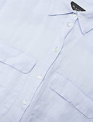 SAND - 8851 - Nami - overhemden met lange mouwen - ice blue - 2