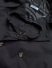 SAND - Techno Cotton - Trench B - trenchcoats - dark blue/navy - 2