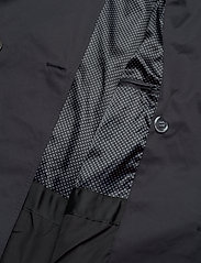 SAND - Techno Cotton - Trench B - trenchcoats - dark blue/navy - 5