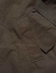 SAND - Techno Cotton - Trench B - trenchcoats - olive/khaki - 3