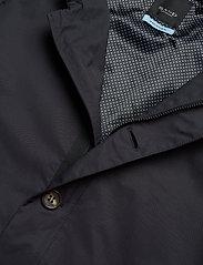 SAND - Techno Cotton - Blair - dunne mantels - dark blue/navy - 2