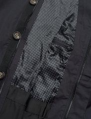 SAND - Techno Cotton - Blair - dunne mantels - dark blue/navy - 4