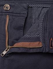 SAND - Cashmere Touch - Dolan Slim - regular jeans - dark blue/navy - 3