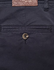 SAND - Cashmere Touch - Dolan Slim - regular jeans - dark blue/navy - 4