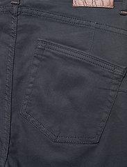 SAND - Suede Touch W - Apush High - chinos - dark blue - 4