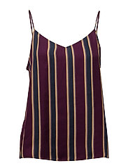 3645 - Slip - DARK PURPLE