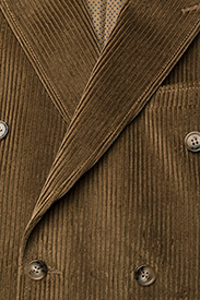 SAND - 6122 - Star DB Normal - double breasted blazers - light camel - 2