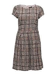 Sand - 3653 F - Norma Dress