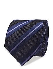 Tie 7cm - T265 - DARK BLUE/NAVY