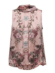 3877 - Prosa Top - PINK
