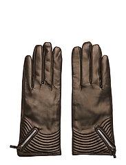 Gloves WW - 9454 - BLACK
