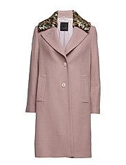 Cashmere Cold Dye - Clareta L Fur - SOFT PINK