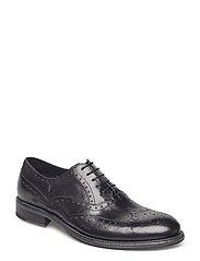 Footwear MW - F316 - BLACK