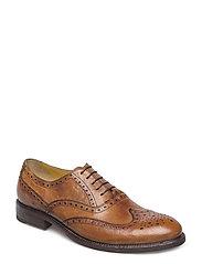 Footwear MW - F316 - DARK CAMEL