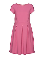 3596 - Norma Dress - PINK