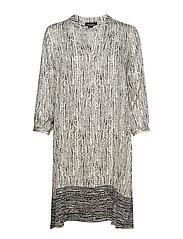 3685 - Dinora Dress - PATTERN